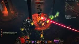 Diablo 3 - Komplettlösung : Der Silberne Turm