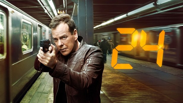 Neue Action-Serie 24: Legacy ohne Kiefer Sutherlands Agent Jack Bauer geplant.