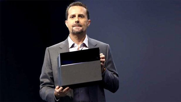 Andrew House, Chef von Sonys PlayStation-Sparte