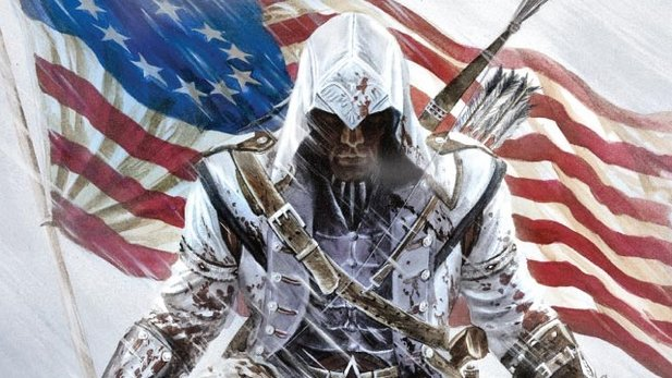 Von Assassin's Creed 3 gibt es eine »Ubiworkshop Edition«.