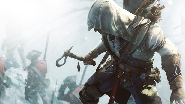 Test-Video von Assassin's Creed 3