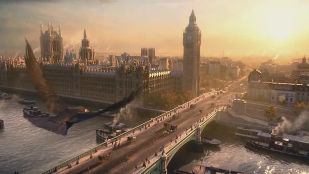 Assassin's Creed Syndicate - Bandenkriege in London im Render-Trailer