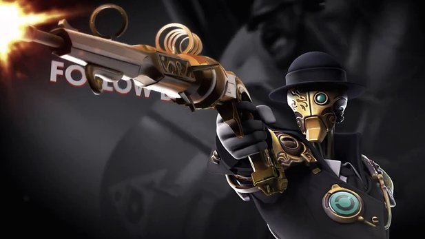 Battleborn - Gamescom-Trailer