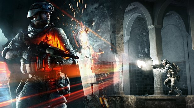 Battlefield 3: Close Quarters - Gameplay-Trailer