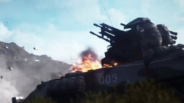 Battlefield 4 - Launch-Trailer zum »China Rising« DLC