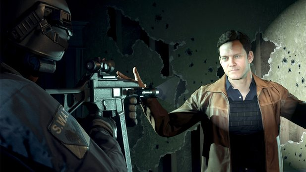 Battlefield Hardline - Preview-Video: So spielt sich der Singleplayer-Modus
