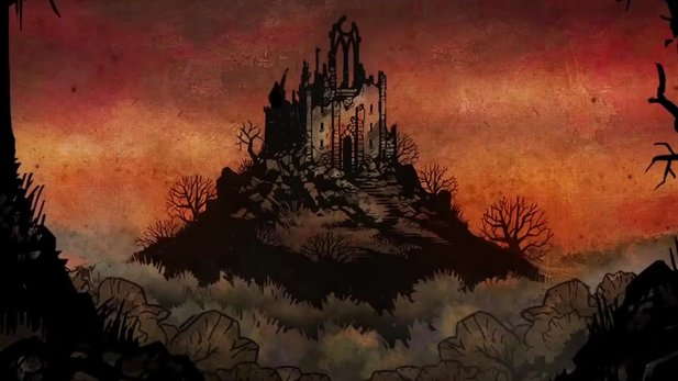 Darkest Dungeon - Ingame-Trailer: »Terror and Madness«