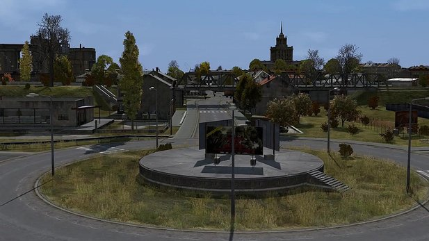 DayZ Standalone - Entwickler-Video zum Renderer in Version 0.60