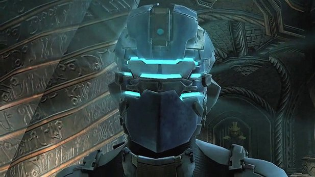 Dead Space 2 - Evolution of Isaac-Trailer