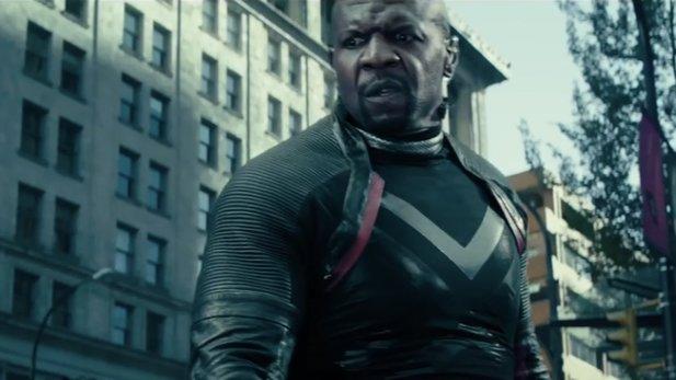 Deadpool 2: Ryan Reynolds ist zurück - mit Superhelden-Wahnwitz