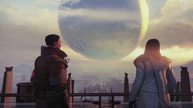 Destiny - Gameplay-Trailer von der E3