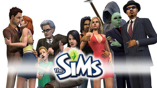 Sims Historie