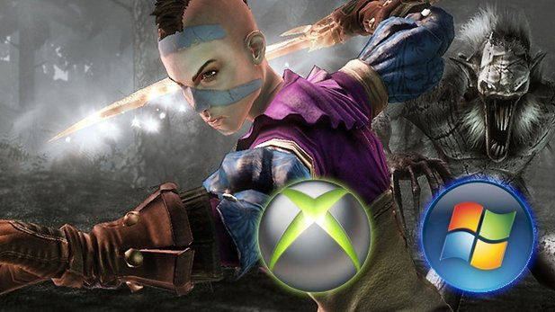 Fable 3: Xbox 360 vs. PC