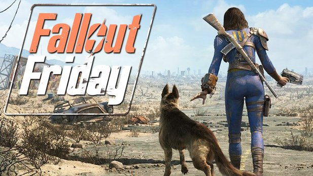 Fallout Friday - Fallout-News: Mod-&-DLC-Neuigkeiten & Animations-Kuriosum