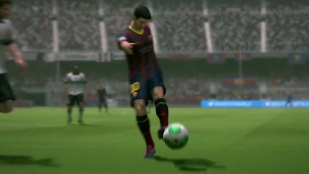 FIFA World - Gameplay-Trailer zum Free2Play-Kicker