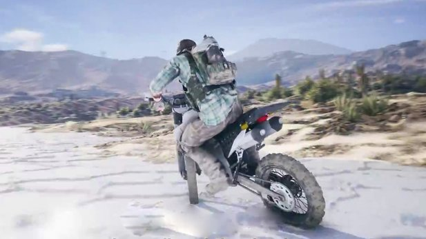 Ghost Recon: Wildlands - Entwickler-Video: Ist Wildlands ein authentisches Spiel?