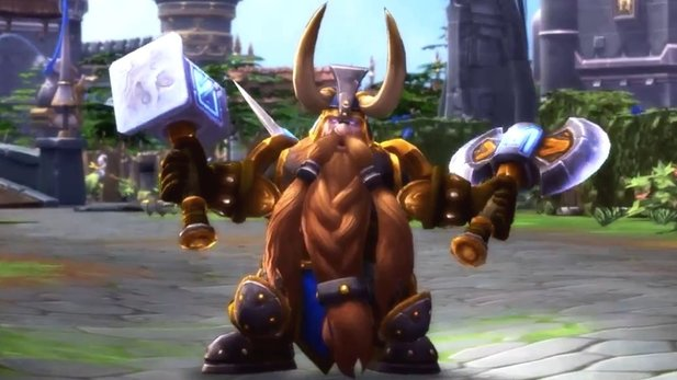 Heroes of the Storm - Kommentierter Gameplay-Trailer zum Talentsystem