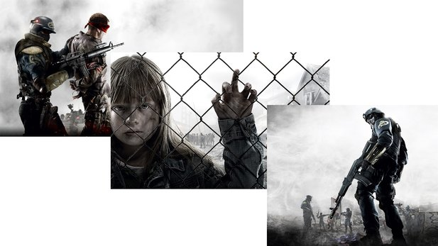 Homefront Wallpaper :