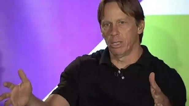 Jim Keller ist nun angeblich Chief Architect bei Samsung.(Quelle: Weibo)