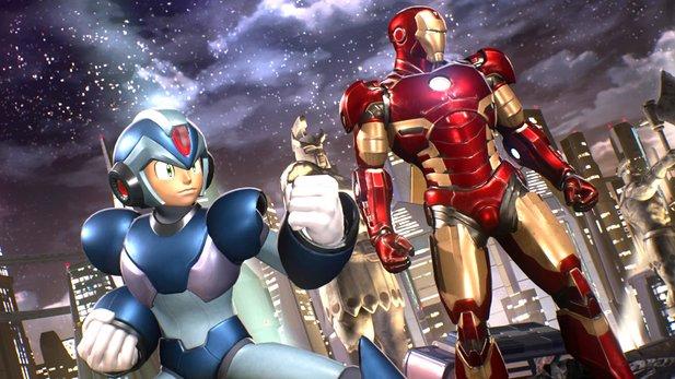 Sechs DLC-Charakter für Marvel vs. Capcom: Infinite bestätigt