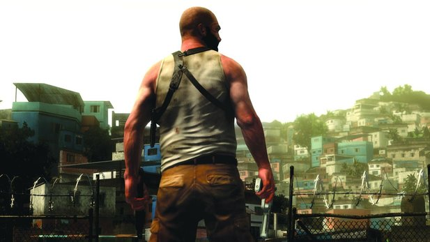 Max Payne 3: Release erst 2013?