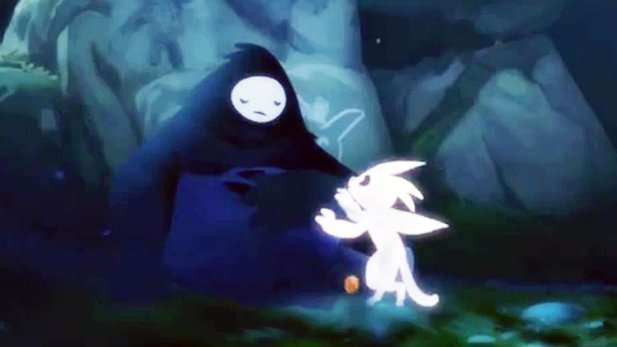 Ori and the Blind Forest - Launch-Trailer zum malerischen Sidescroller