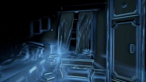 Perception - Gameplay-Trailer zum Blinden-Adventure