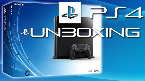 Boxenstopp-Video der PlayStation 4