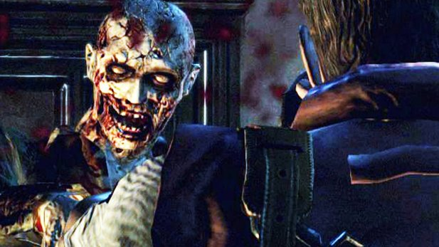 Resident Evil Remastered - Test-Video zum HD-Remake