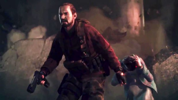 Resident Evil: Revelations 2 - Story-Trailer zum Retail-Launch