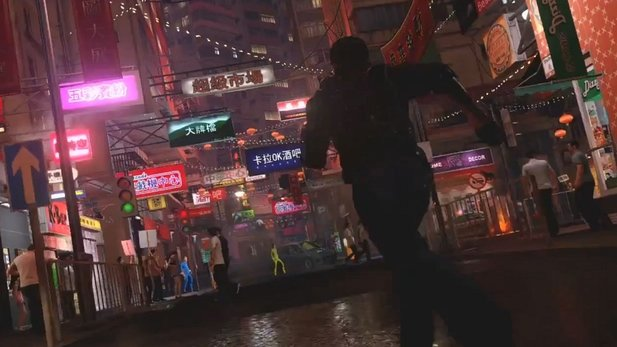 Sleeping Dogs - Year of the Snake DLC - Launch-Trailer