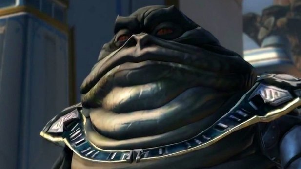 Star Wars: The Old Republic - Release-Trailer zur Erweiterung »Rise of the Hutt Cartel«