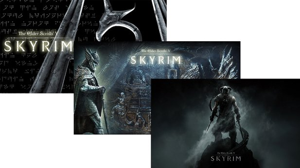 The Elder Scrolls 5: Skyrim Wallpaper :