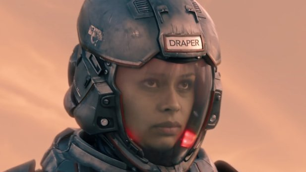 The Expanse - Serien-Trailer zu Staffel 2 der Science-Fiction-Serie
