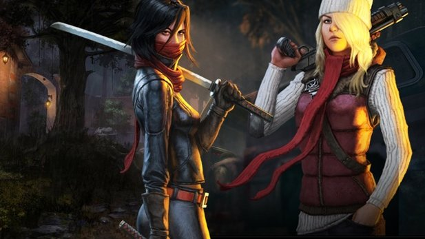The Secret World - Test-Video