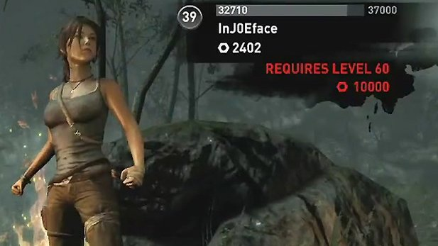 Tomb Raider - Entwickler-Video #4: Multiplayer-Modus