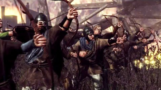 Total War: Attila - Trailer zum »Celts Culture Pack«