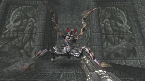 Turok & Turok 2 Remastered - Launch-Trailer zum Shooter-Remake