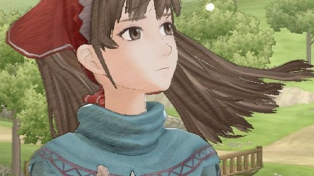 Valkyria Chronicles - Launch-Trailer