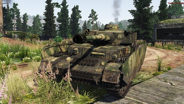 Die Closed-Beta-Tester von War Thunder: Ground Forces können nun die Panzer-Events auf dem Live-Server antesten.