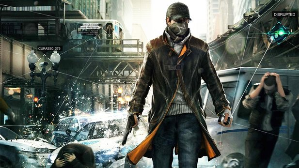 Watch Dogs - Preview-Video: So spielt sich Ubisofts Hacking-Hoffnung