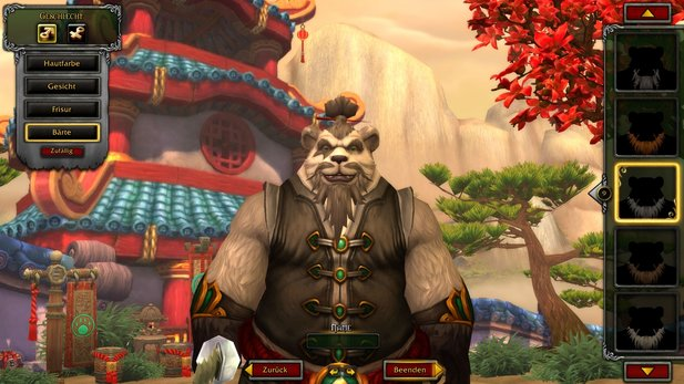 Mehr Inhalte zu WoW: Mists of Pandaria bald per Patch 5.1