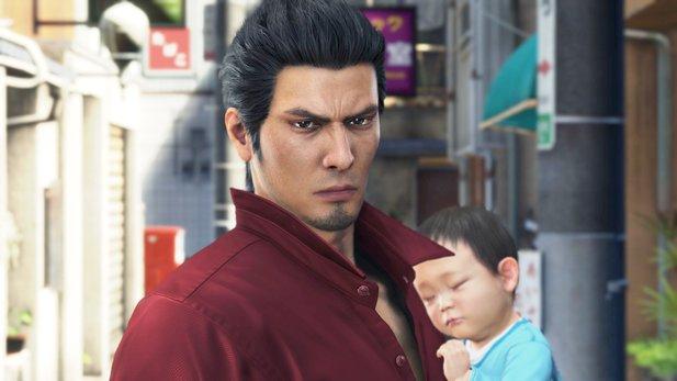 Yakuza 6: Spieler knacken die Demoversion