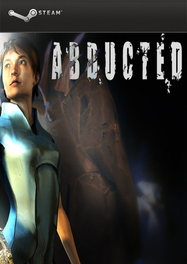 Cover zu Abducted