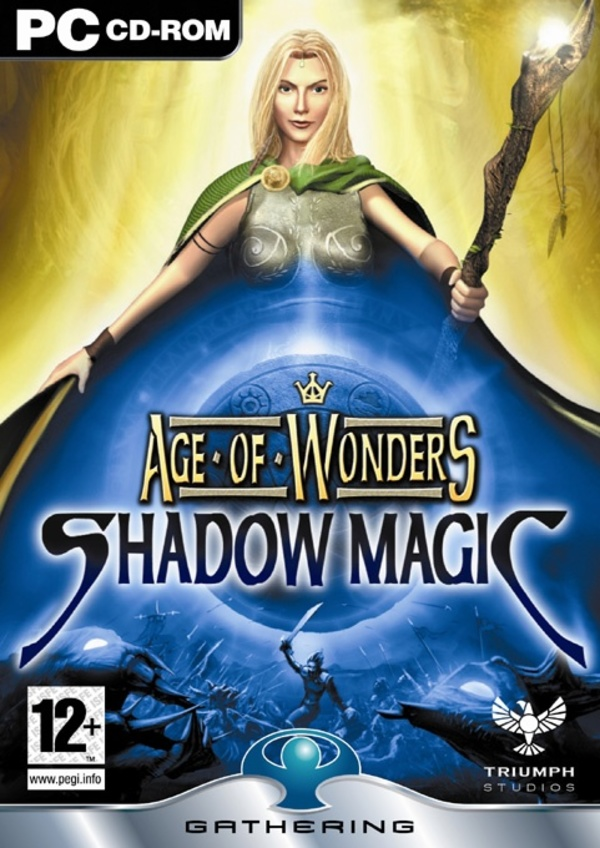 Cover zu Age of Wonders: Shadow Magic