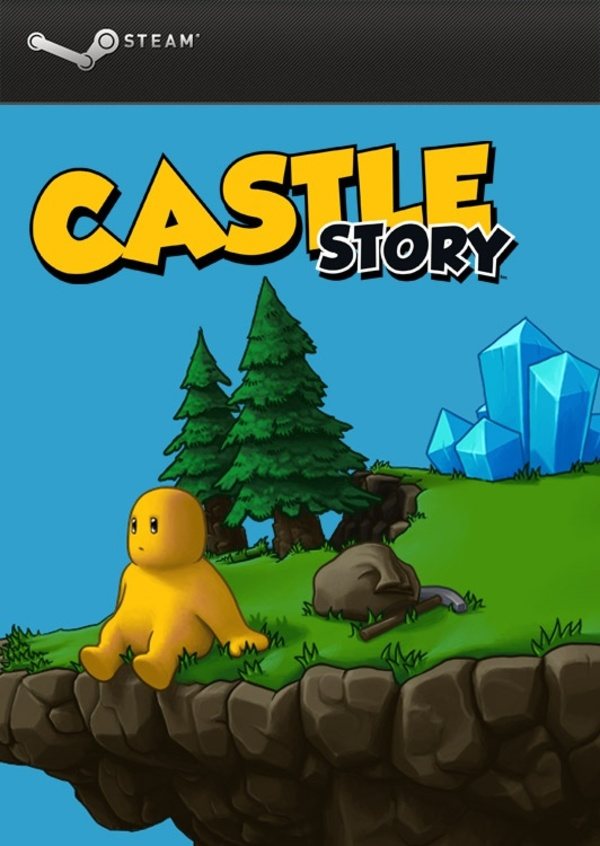 Cover zu Castle Story