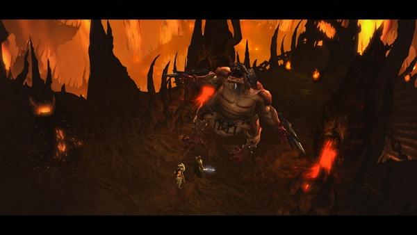 Diablo 3 - Komplettlösung : Die Belagerungsbestie