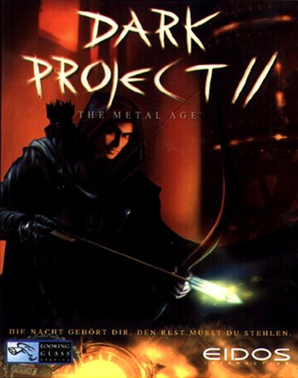 Cover zu Dark Project 2: The Metal Age