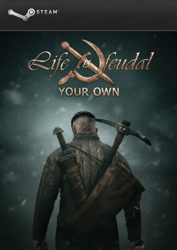 Cover zu Life is Feudal