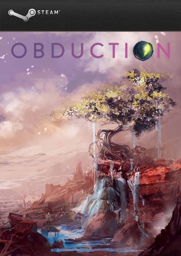 Cover zu Obduction